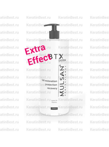 Mulsan Botox BTX  Extra Effect - 1000 ml