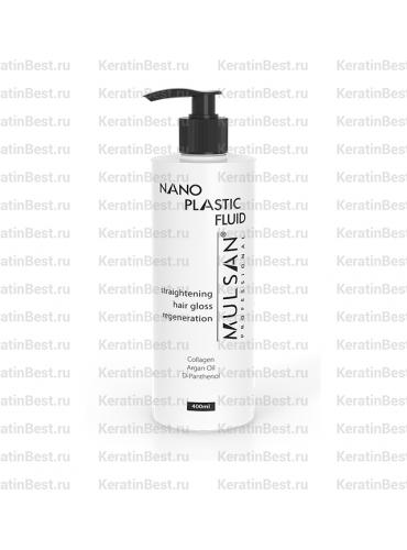 Mulsan NanoPlastic Fluid - 400 ml.