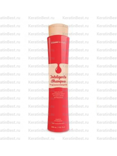 Шампунь глубокой очистки Macadamia Gloss - 500 ml.
