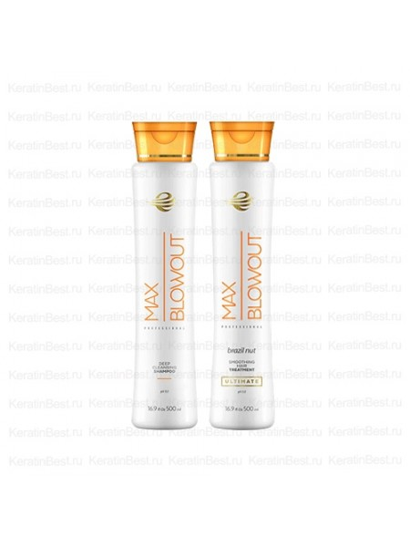 MAX BLOWOUT ULTIMATE 500/500 ml
