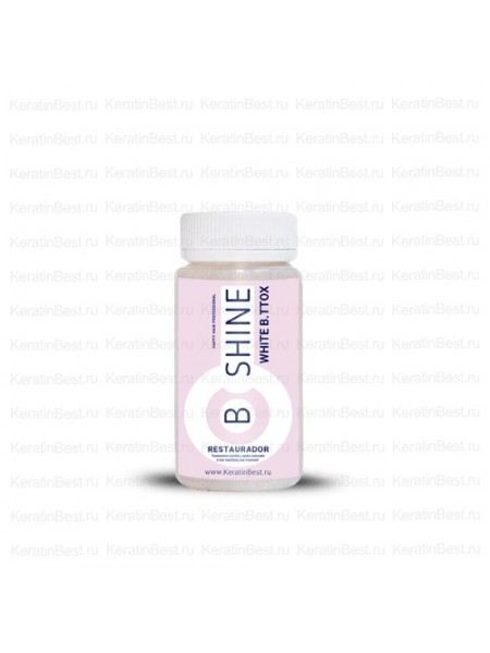 B. SHINE  White B.TTOX 100 ml