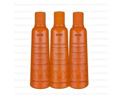 Argan e Ojon 1000/1000/1000 ml.