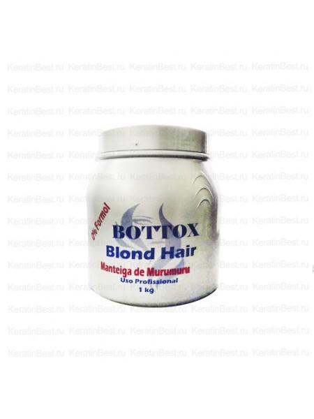 Bottox Blond Hair 1 kg.