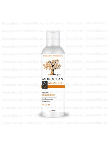 Conditioner Maroccan Argan Oil 250 ml