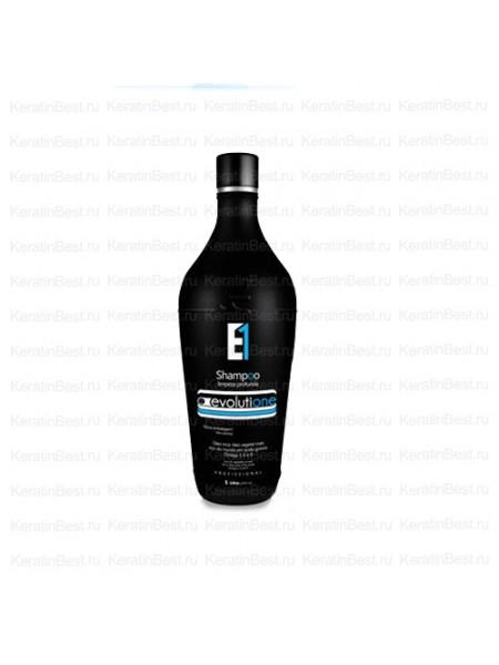 Shampoo Reconstructor Evolutione 1000 ml