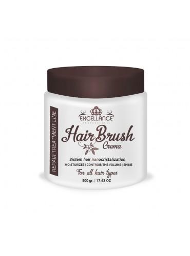 Botox Hair Brush Crema 500 gr