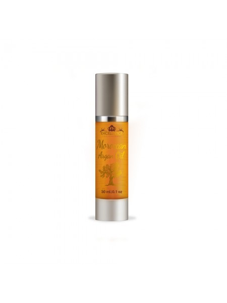 Масло для волос Moroccan  Argan Oil 30 ml.