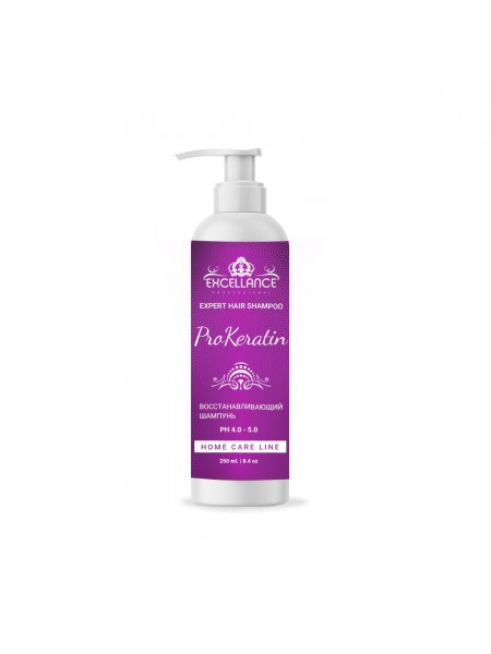 "Шампунь для волос ""ProKeratin "" 250 ml"