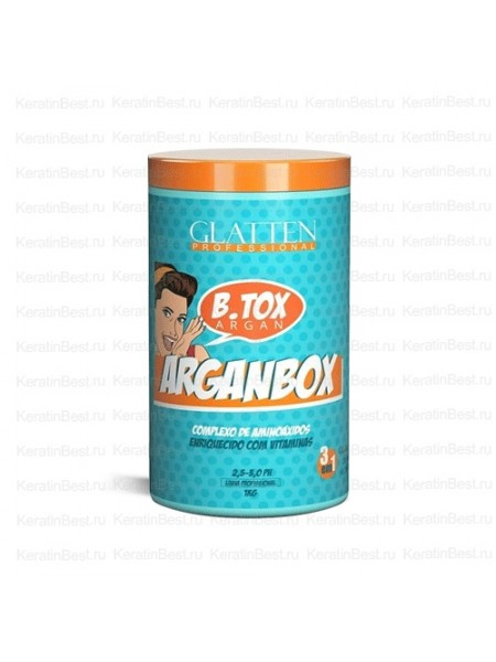 """Botox """"ARGANBOX"""" 1 kg"""