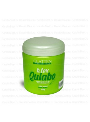 B.Tox Quiabo 250 gr