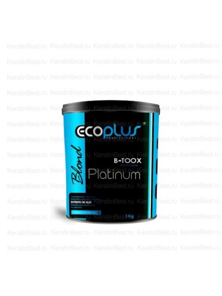 B-Toox Blond Ecoplus 1 kg