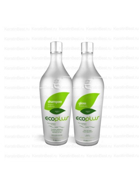 Gloss Reconstructor Oleo de Argan 1000/1000 ml
