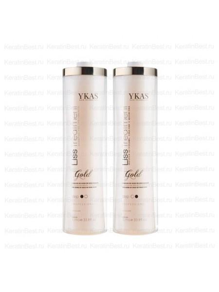Gold Liss Treatment 1000/1000 ml.