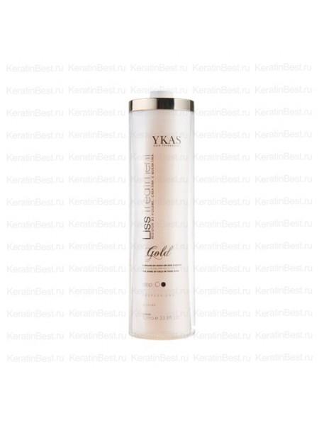 Gold Liss Treatment 1000 ml.