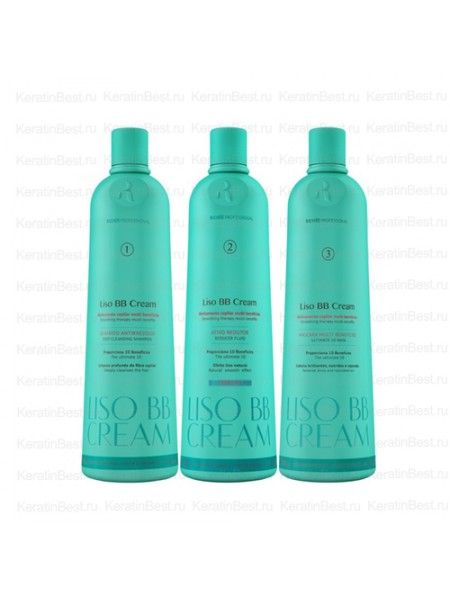 BB Cream 1000\1000\1000 ml.