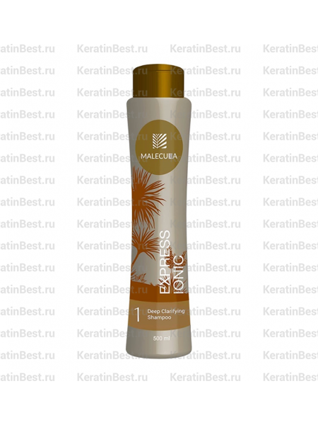 Clariryng Shampoo - 500 ml.
