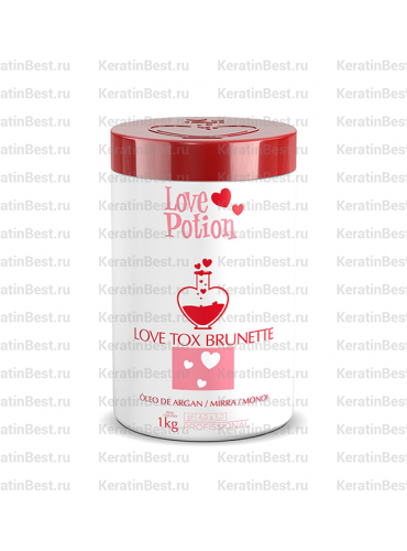 LOVE TOX (ботокс) - 1 kg.