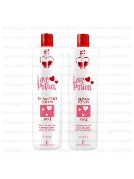 LOVE POTION REPAIR 1000/1000 ml
