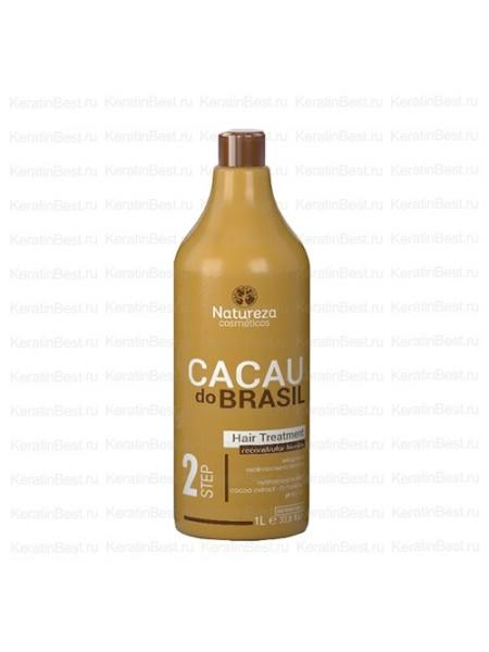 NATUREZA CACAU do Brasil  1000 ml