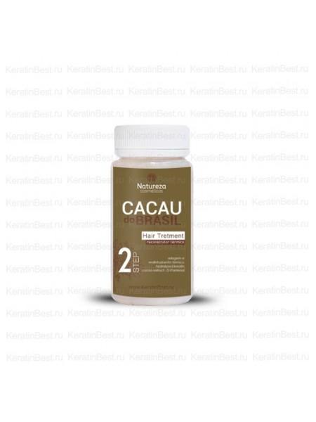 NATUREZA CACAU do Brasil - 100 ml
