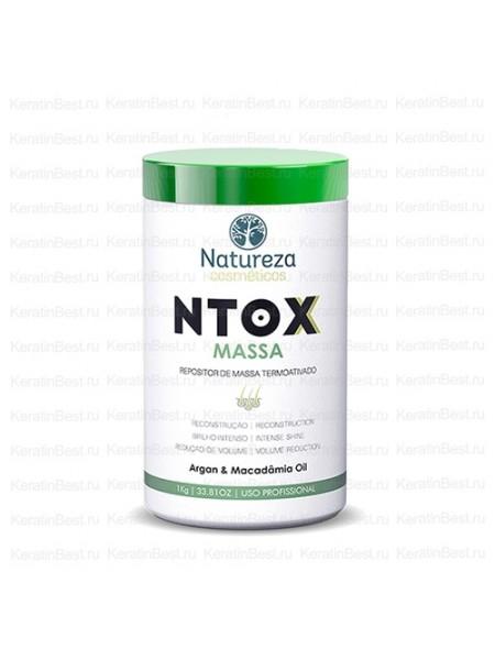 NATUREZA NTOX Massa - 1 kg