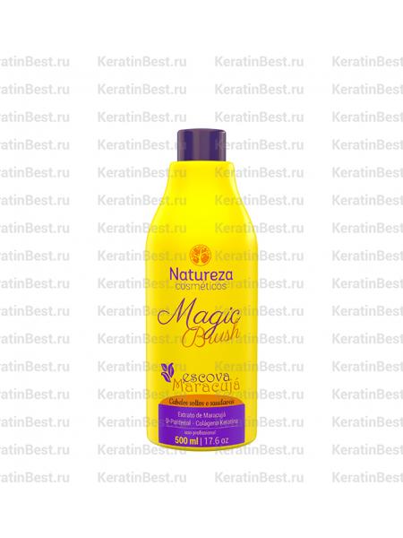 NATUREZA MAGIC BRUSH - 500 ml