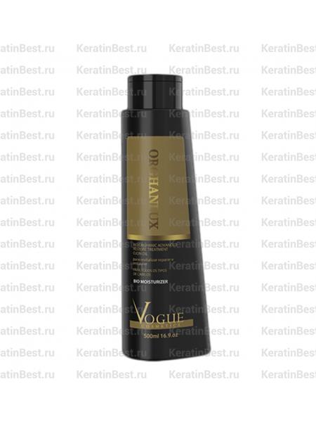 VOGUE ORGANLUX (нанопластика) 500 ml