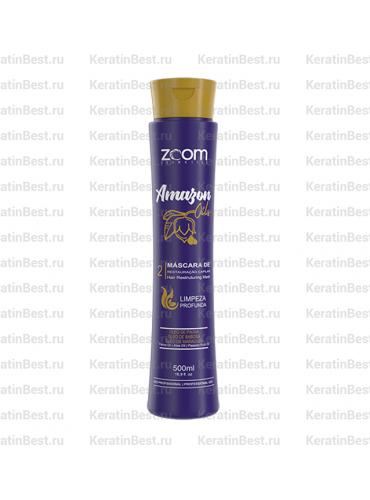 ZOOM Amazon Oils - 500 ml