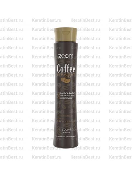 ZOOM Coffee Straight 500 - ml.