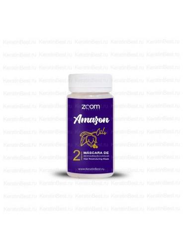 ZOOM Amazon Oils - 100 ml