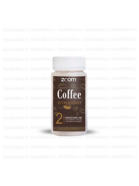 ZOOM Coffee Straight - 100 gr