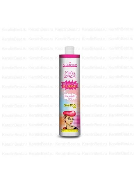Shampoo Mina Louca 1 L