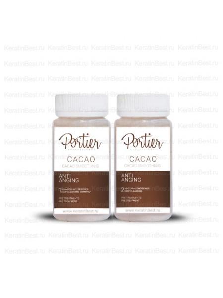 Portier Cacao 100/100 ml
