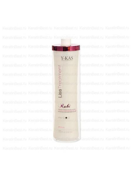 Rubi Liss Treatment 1000 ml.