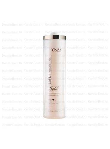 Шампунь глубокой очистки Gold Liss 1000 ml.