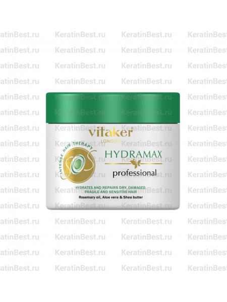 Гидрализация (глубокое увлажнение волос) SOS Hydramax - 500 gr