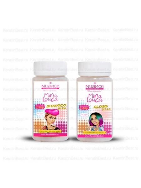 Mina louca 100/100 ml