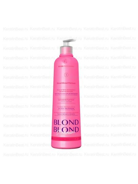 Blond Blond Platinum 700 gr.