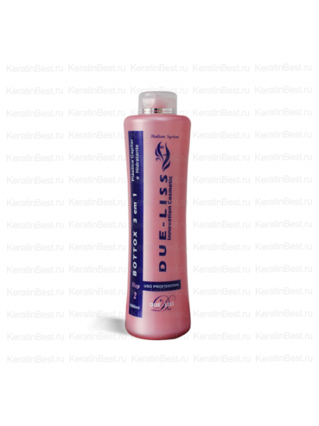Bottox 3 в 1 1000 ml.