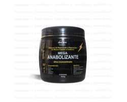 Mega Anabolizante Power Mask 500 gr.