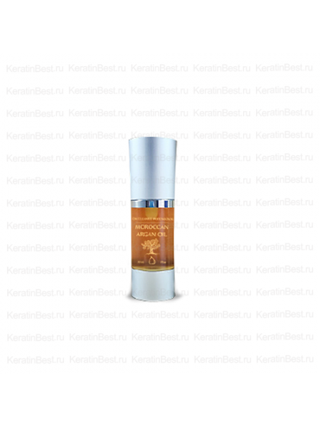 Масло для волос Moraccan Argan Oil 30 ml.