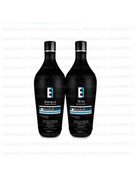 Gloss Reconstructor Evolutione  1000/1000 ml